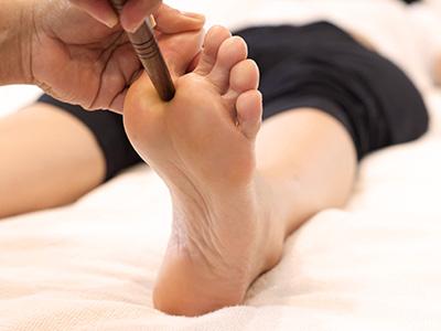 Massages spécifiques